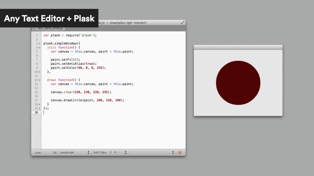 Marcin Ignac : Modular WebGL with PEX