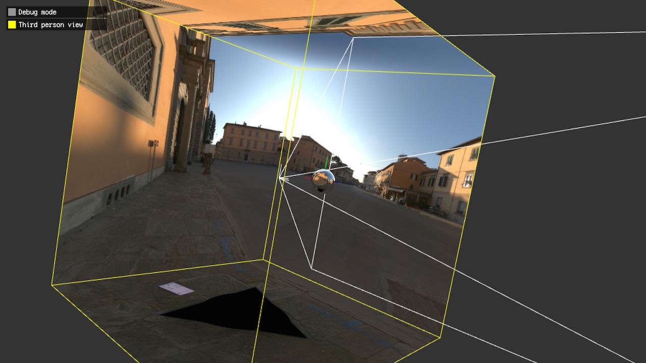Marcin Ignac : Pragmatic physically based rendering : HDR