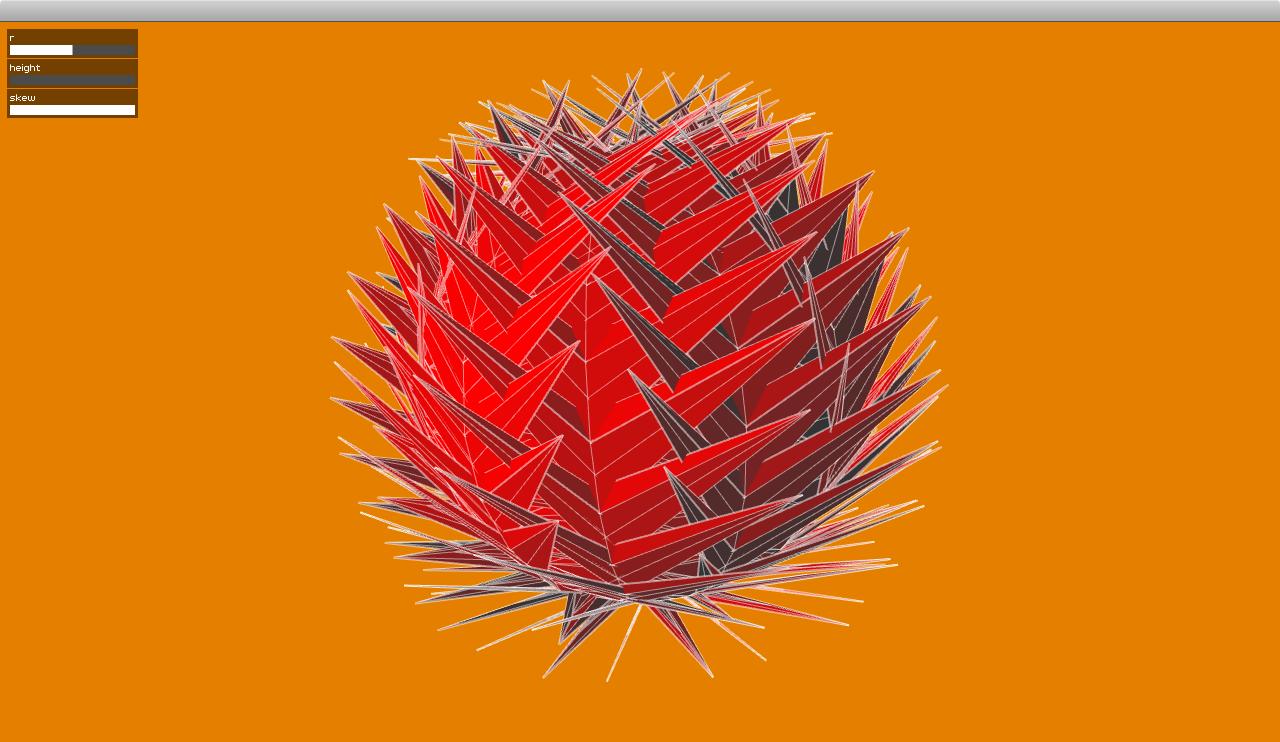 Marcin Ignac : Geometry shaders